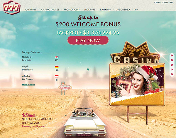 Free online gambling for real money